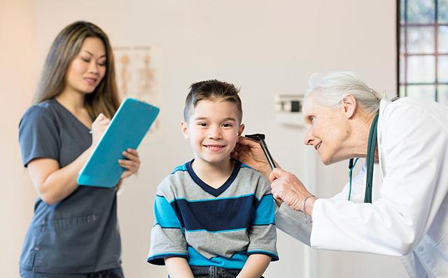 听损儿童选配助听器