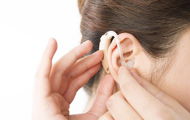 助听器没有声音怎么办