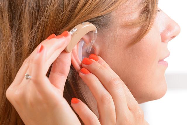 助听器要尽早选配