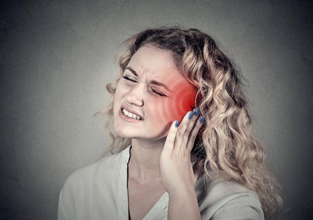 耳聋、听力下降