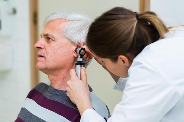 助听器选配