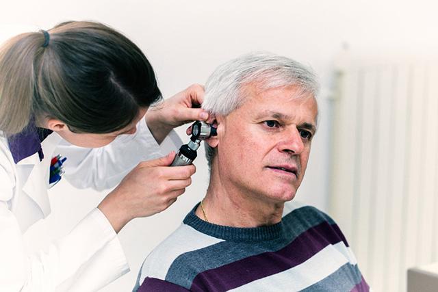 高频陡降型听力损失选配助听器